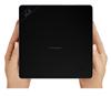 2015 Newest Top Selling Octa Core horizontal mini pc case RAM 1/2G ROM 8G TV BOX