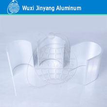 Accessory of heat exchanger C type Aluminium Tank 3003