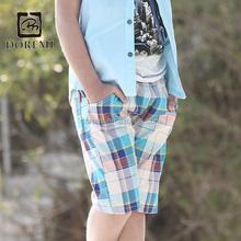 2015 New arrival summer cotton wholesale kids casual wear boys child short pant