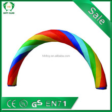 2015 High quality competitive 2015 High quality competitive,inflatable finish line arch,inflatable christmas arch