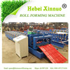 XN-840 Glazed zinc making machinery glazed roof tile machine