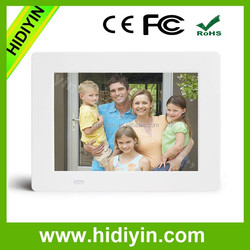 "2014 Hotsales Mini 7"" inch Advertising Screen / Advertising monitor with Android"