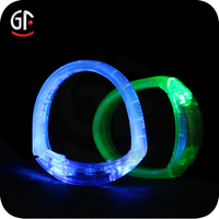 Hot Sale Gift Led Light Up Bracelet