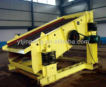 Vibrating screen for crushed limestone screen machine, sand separate screen