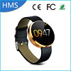 DM360 2015 latest smart watch Bluetooth 4.0 Wrist Watch Phone Support Android & IOS IP53 waterproof smart watch with heart rate