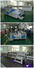 Hottest!!! price of pvc roof tile 2512 Uv Printer
