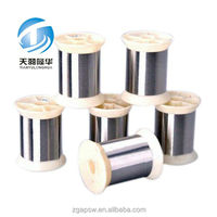 Stainless Steel Brush Wire