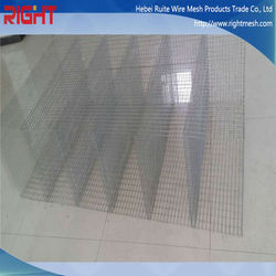 New Product High Quality Wire Mesh Animal Cages for Mink Cage