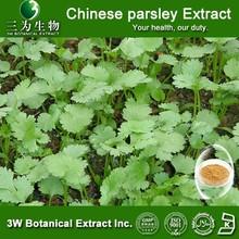 GMP Factory Sale Coriander Fruit Fructus Coriandri Extract 4:1,10:1,20:1