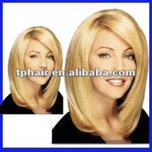 20 Inch Superior Quality High Temperature Fibre Synthetic Hair Wig
