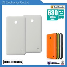 2015 Mobile Phone Accessories Back Cover For Nokia Lumia 630