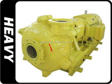 Single - Stage Centrifugal Slurry Pump and Spares Parts for Gold Mining