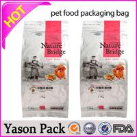 Yason food packing self heating food food pouch packaging