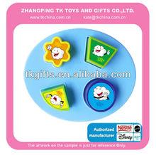 Que anima niños aprendizaje juego toy