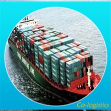 sea shipping service from China to Denmark---roger