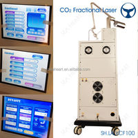 New design ! home use co2 fractional laser face lift machine with CE approval