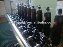 80t/h ultrafiltration system your first choice: SiHai water treatment