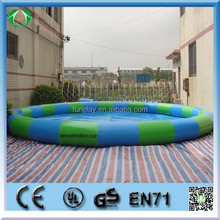 HI Promotion price inflatable adult swimming pool,swimming pool, plastic swimming pool