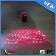 3.0 bluetooth laser projection keyboard