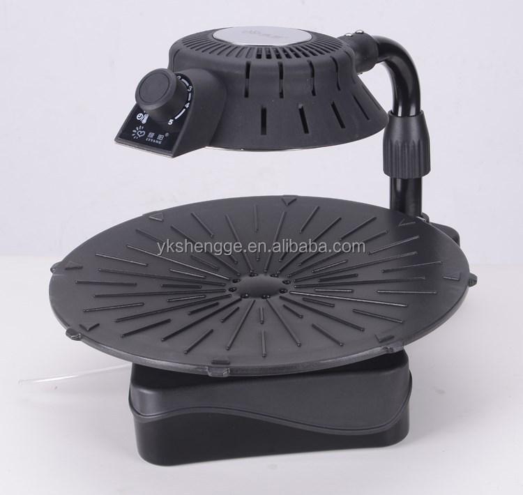 Nuovo disegno popolare barbecue grill ro-2 ombrello