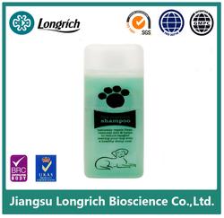 Flea Repellent Dog Shampoo 475ml / pet shampoo/pet supplies