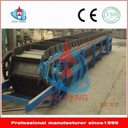 Slat conveyor chain With More Than 15 Years Experience ISO CE