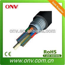 Indoor Armoured Optical Cable