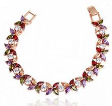 q88800682 christmas costume diamonds bracelet 22k gold bracelet