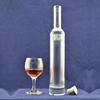 Hot sale beverage 375ml soft drink glass bottles