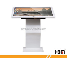 "42"" Nextwork /Wifi/3G LED/LCD advertising touch screen,advertising player"