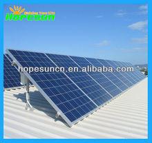 100W 200W 500W 1KW 2KW Solar Power System 1000W home solar system, solar panel system