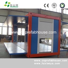 outdoor kiosk shop made in china