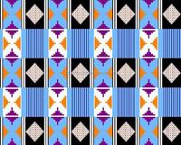 Veritable african ghana kente /Veritable ghana fabric