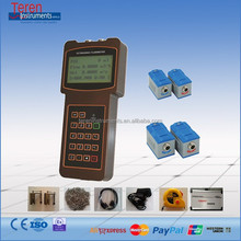factory alcohol flow meter tds-100h industry instruments
