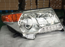 Wholesale Price Good Quality Headlight (Fit for Land Cruiser 2012)