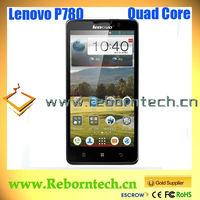 MTK6589 Quad core Lenovo P780