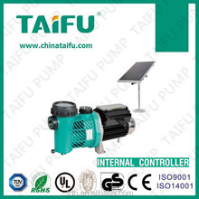 TAIFU solar pump with internal controller for swimming pool