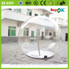 outdoor camping inflatable clear air dome tent for sale