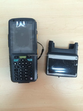 Handheld Portable personal digital assistant good quality ip64 mobile data terminal