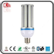 CE/ROHS approved Samsung 5630SMD 100lm/w IP64 e27 led corn lamp