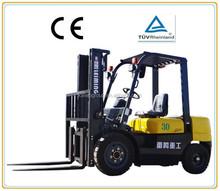 3 Ton ISSUZU Diesel Forklift Trucks with best price for sale