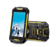 snopow M8 android 4.4 wireless charge and NFC IP68 waterproof android phone no camera