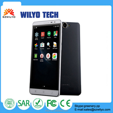 5.5 inch 4g Lte Voice Changer Dual Sim Optical Zoom Camera Mobile Phone