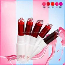 2015 Newest Beauty Peel Off Lip Gloss Waterproof Lipgloss