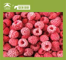 frozen raspberry fd raspberry dices fd raspberry dices
