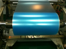 Matte PET-Folie V150-W für Membranschalter