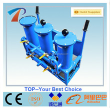 Series JL Portable Oil Filtering Machine/Portable Oil Purifier/Oil Regenerator-purify used oil including cooking oil