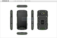 China factory cheapest rugged phone no touch screen IP68 waterproof shockproof feature phone