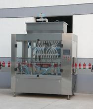 Gravity 350ml Bottled Apple Juice Filling Machine