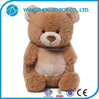 wholesale LOVELY CHRISTMAS GIFT stuffed plush bear teddy